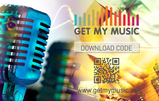 Download Card - Mikrofon